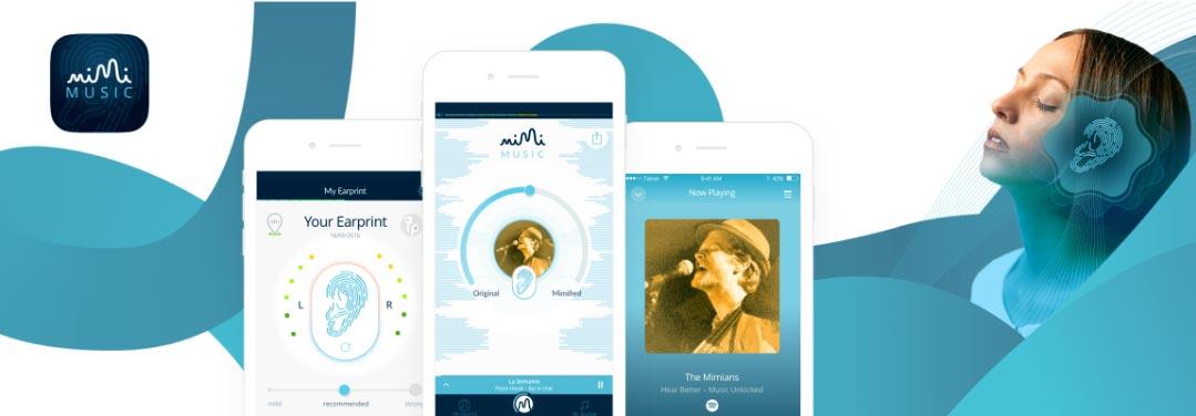 mimi | Tech de la musique