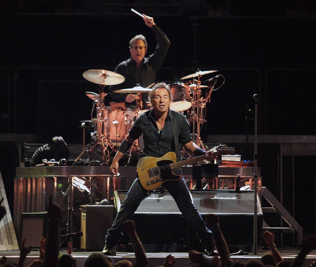 Bruce Springsteen - Craig O'Neal