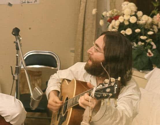 John Lennon - Roy Kerwood