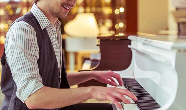 Easy Piano Songs For Beginners Skoove Blog