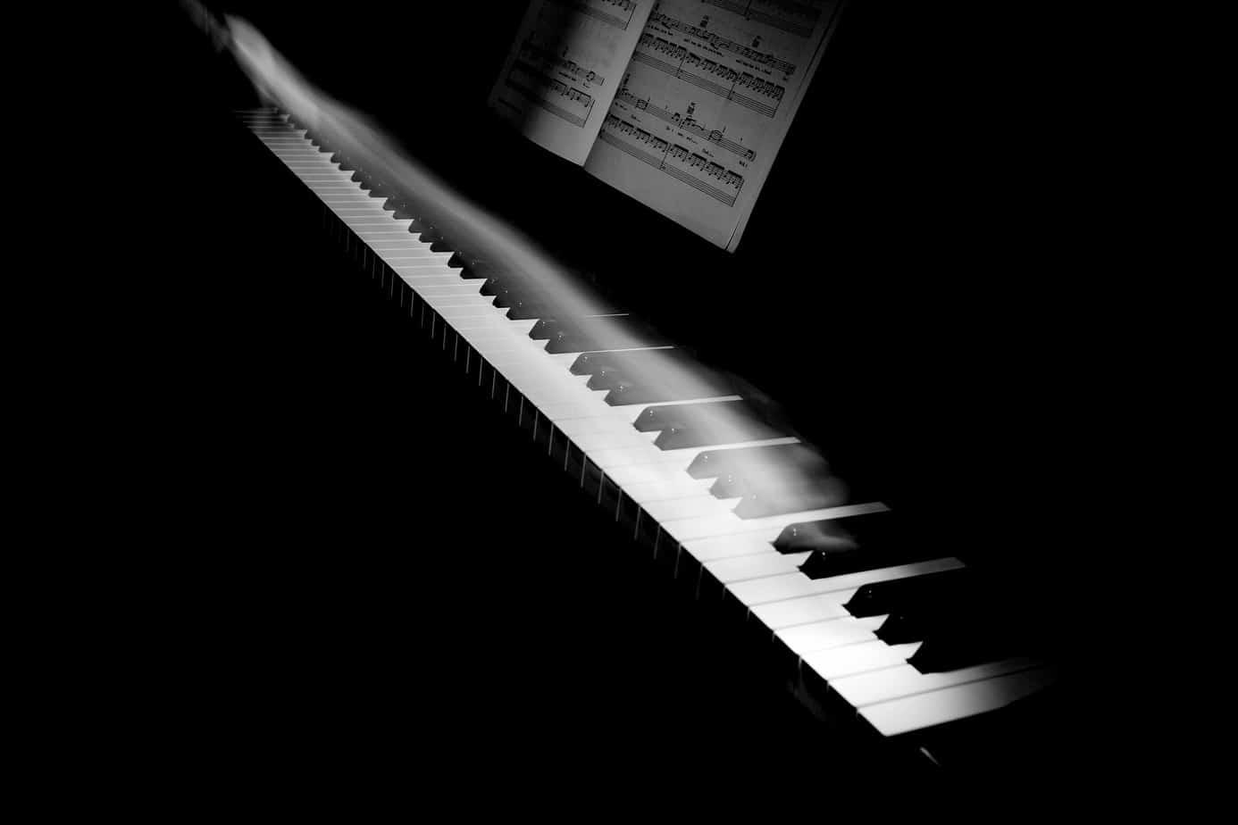 Piano Smoke