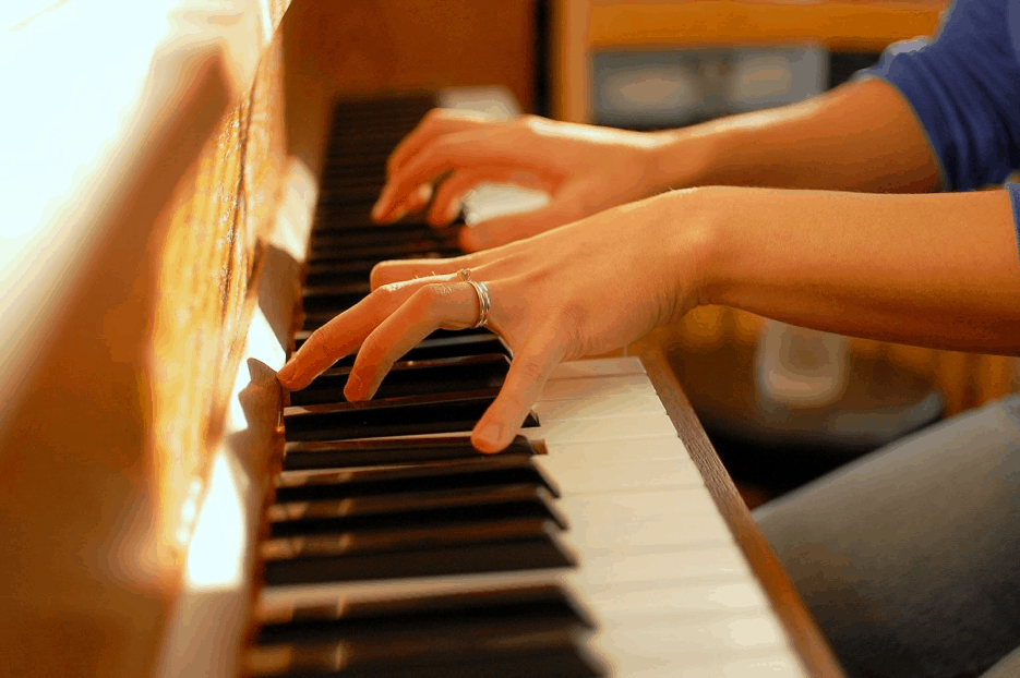 Skoove Blog The Easiest Way To Learn Piano