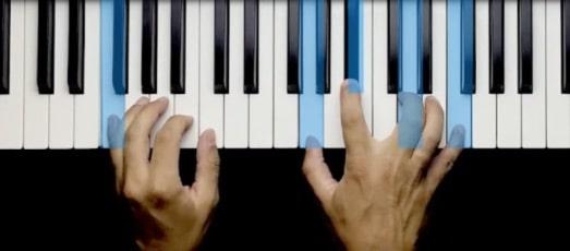 Gm7/F chord.