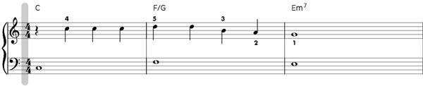 fingering piano,akkorde klavier fingersatz, fingerübungen klavier, klaviernoten fingersatz, fingersätze