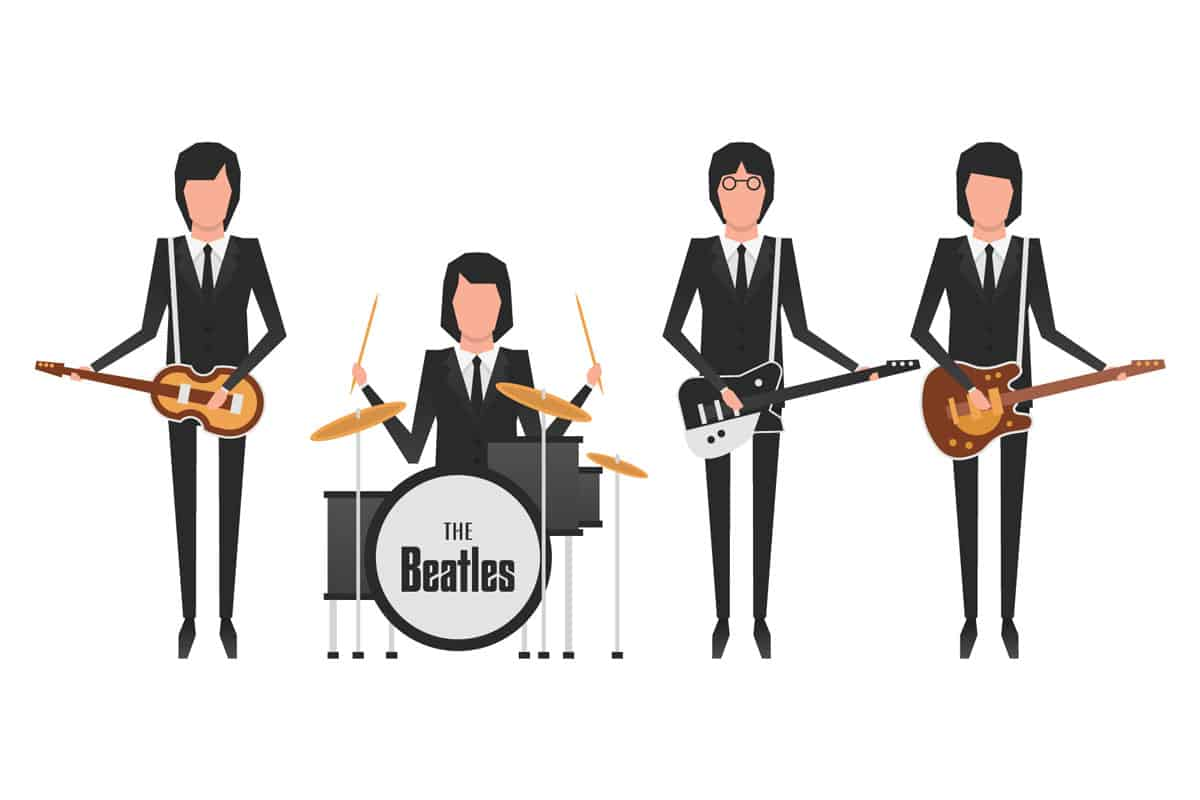 Why The Beatles' songs are the most covered ever