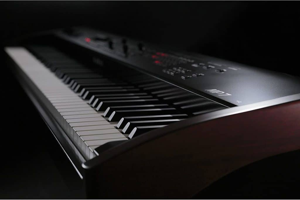 Kawai MP7 Piano Keyboard