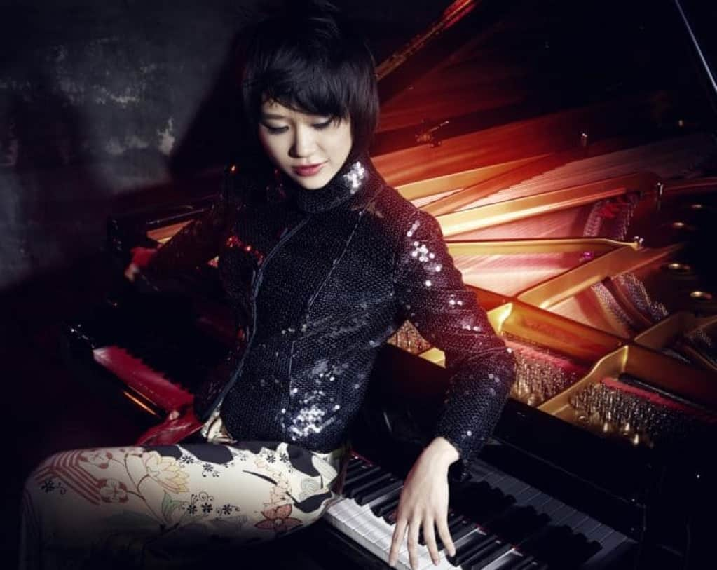 best female pianists