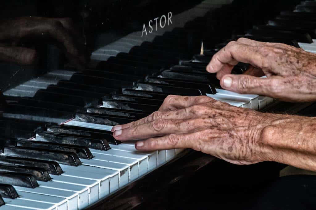 best instrument to learn at 50