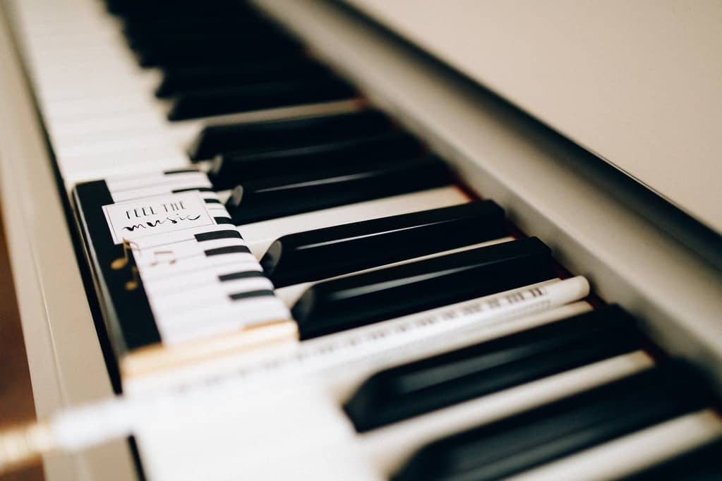 musical modes