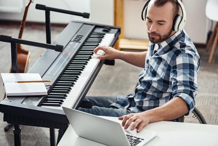 hacks to play piano