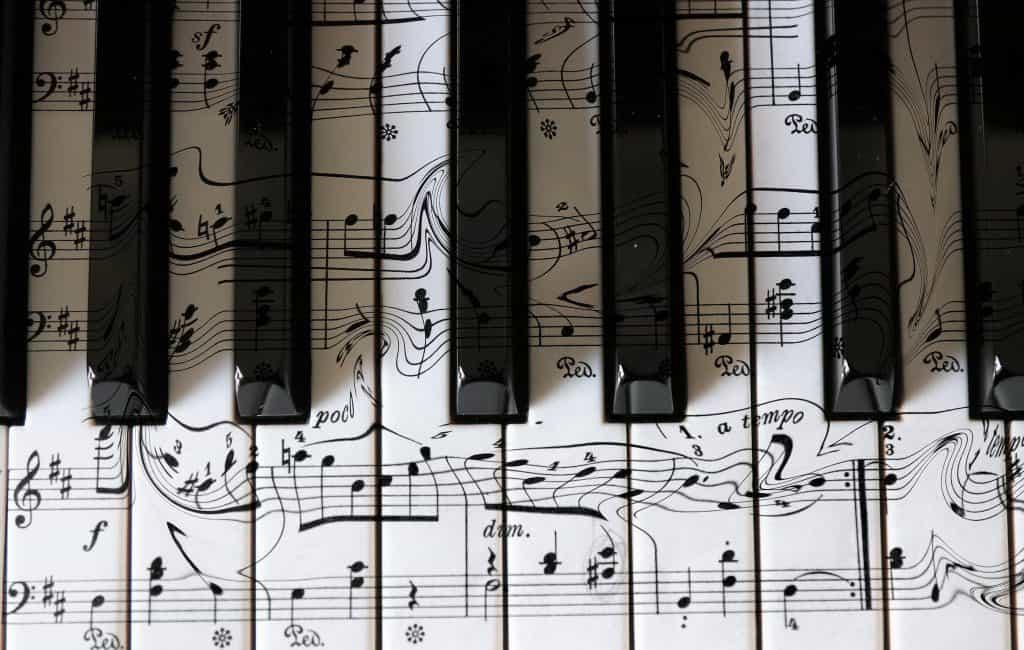 tempo musik, tempo markings