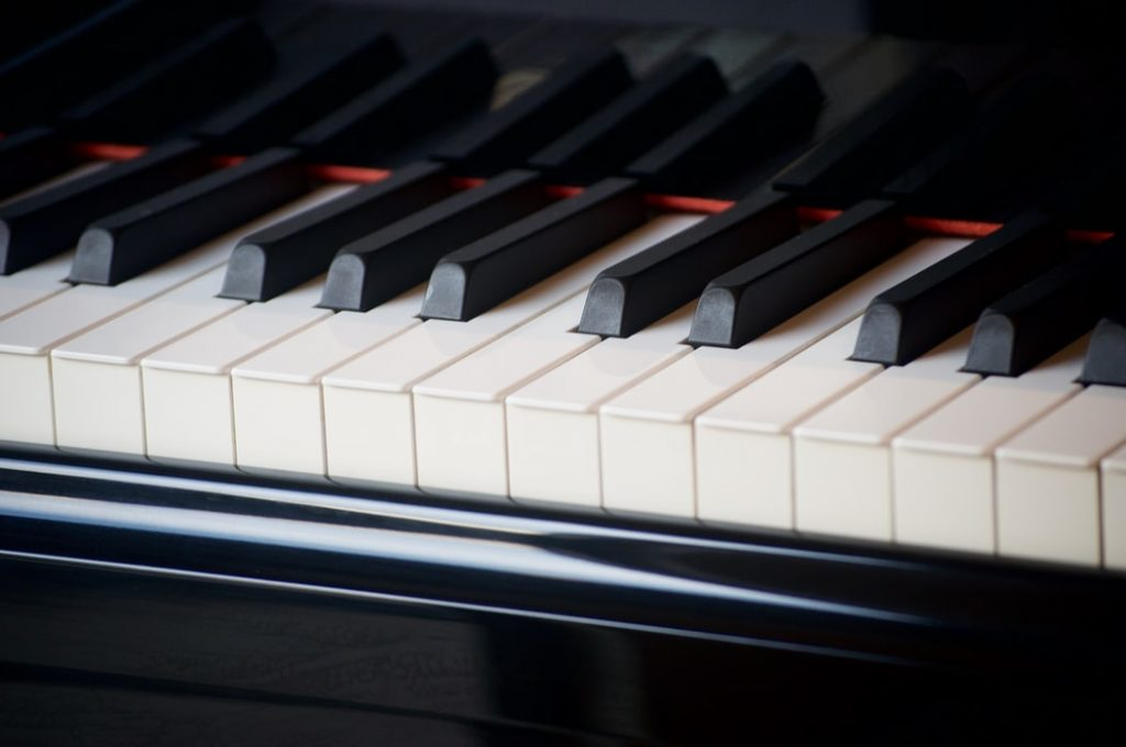 how many keys on a piano, klaviertasten,wie viele tasten hat ein klavier