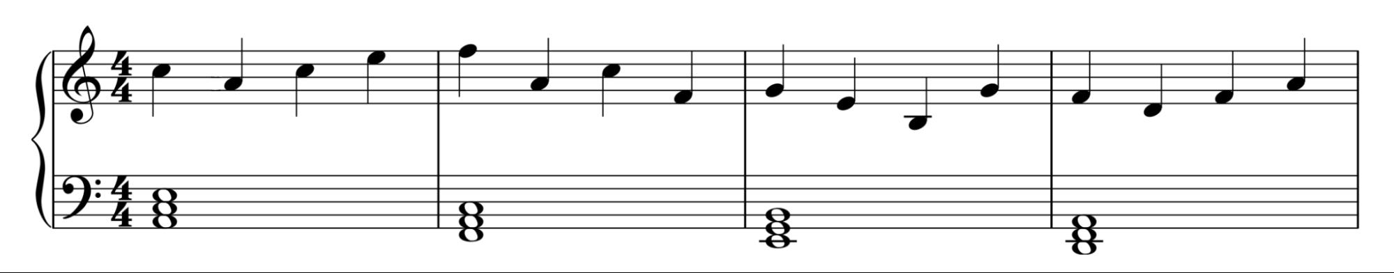 learn treble clef