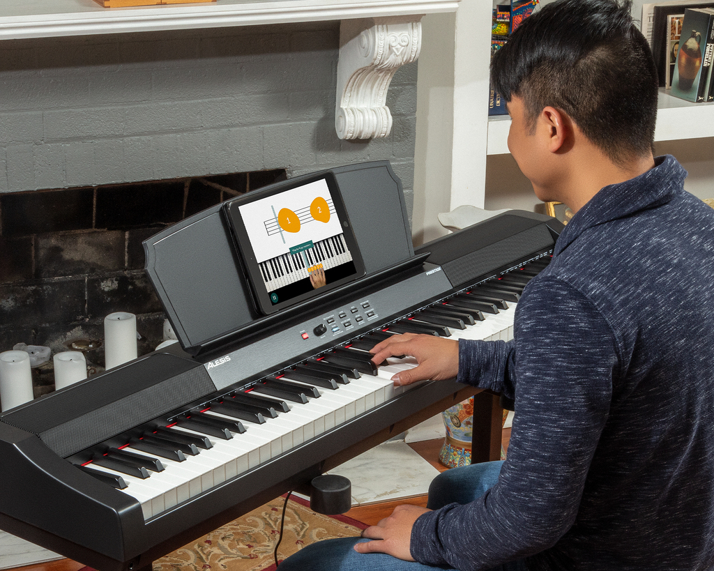 learn an instrument online